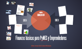 Finanzas básicas para PyMES y Emprendedores