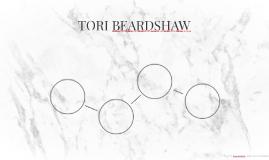 TORI BEARDSHAW