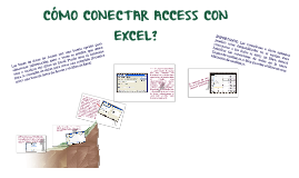 CrCÓMO CONECTAR ACCESS CON EXCEL?ossing the Chasm