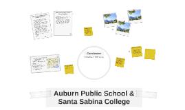 Auburn Public School & Santa Sabina College