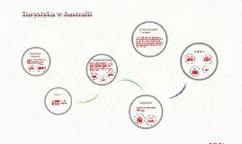 Turystyka w Australii