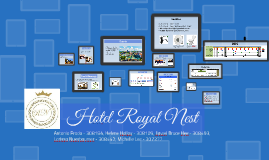 Royal Nest Hotel
