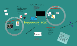 Copy of 8th Grade Programming Presentation