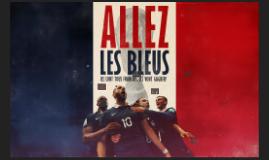 Französische Fußball Historie