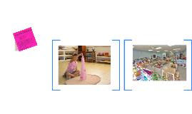 Método Montessori y Funciones Ejecutivas