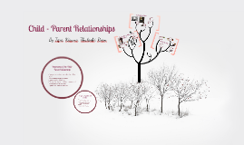 Copy of Fifth Business and Hamlet relationships between child-parent
