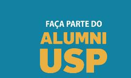 O que é o Alumni USP?