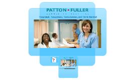 patton fuller community hospital