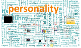 Who Are You? Personality Development