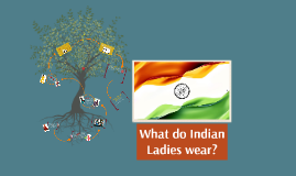 Copy of Indian Clothing
