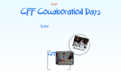 CFF Collaboration Days