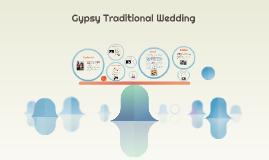 Gypsy Traditional Wedding