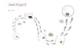 Last geo project