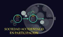 Copy of Copy of SOCIEDAD ACCIDENTAL O PARTICIPACION