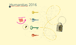 Humanitas 2016