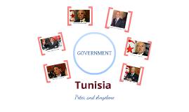 Tunisia- Arab Spring