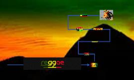Historia do Reggae