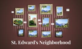 St. Edward's Neighborhood