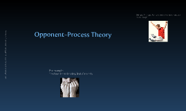 Oppenent-Process Theory