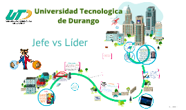 Copy of Jefe vs Lider