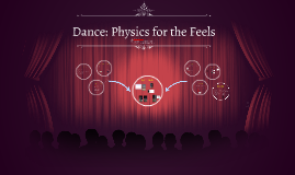 Dance: Physics for the Feels