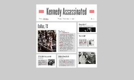 JFK Assassinated?
