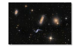 Atelier de astronomie 2013