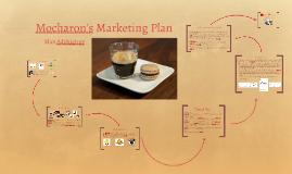 Mocharons Marketing Plan