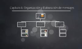 Organización y Elaboración de mensajes