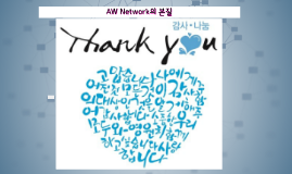 AW Network