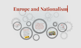 Europe and Nationalism