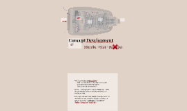 Copy of Concept Development