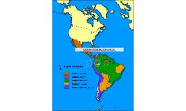 Copy of BIORREGIONES DEL ECUADOR