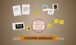 COLEGIO ANÁHUAC