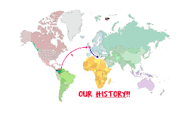 OUR HISTORY!!