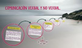 Copy of COMUNICACIÓN VERBAL Y NO VERBAL.