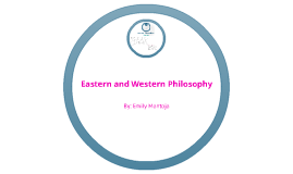 Copy of Eastern and Western Philosophy