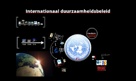 Copy of Internationaal duurzaamheidsbeleid