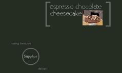 How to Make Cheesecake