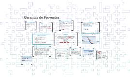 Gerencia de Proyectosb