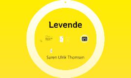 Copy of Levende (1981) - Søren Ulrik Thomsen