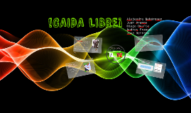 Copy of CAIDA LIBRE