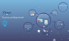 Crema antibacterial