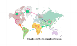 Injustice in the Immigration System
