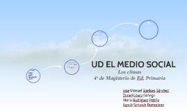 UD EL MEDIO SOCIAL