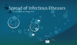 339 -Spread of Infectious Diseases