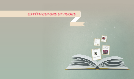 UNITED COLORS OF BOOKS