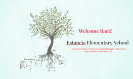 Estancia Elementary School