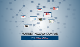 Copy of MARKETINGOVÁ KAMPAŇ