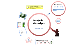 Granja de Microalgas